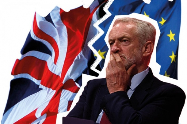 Britain: No more concessions to the Blairites!