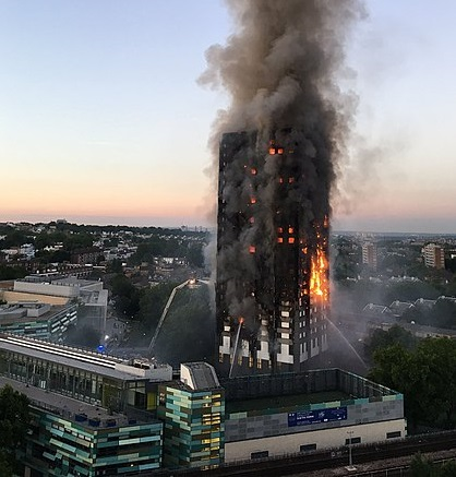 Britain: Grenfell – two years on, unite to fight for justice